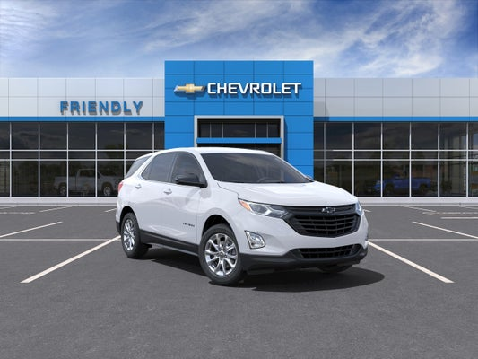 2021 Chevrolet Equinox Lt Fridley Mn Minneapolis St Paul Monticello Minnesota 3gnaxuev5ms113735
